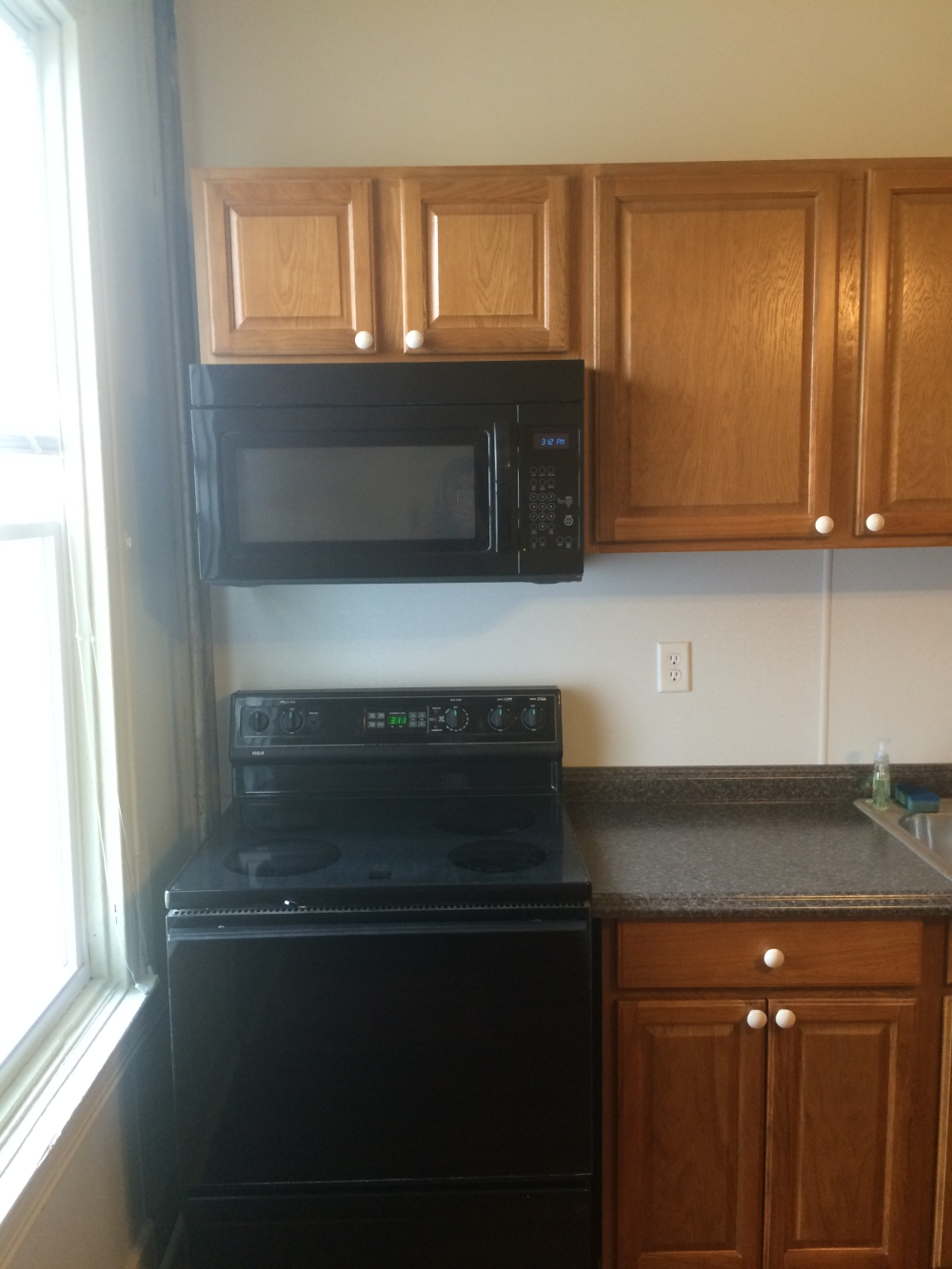 Rent an apartment at York College of PA for students